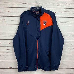 Nike fit Syracuse jacket